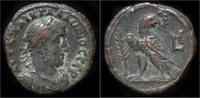 Egypt tetradrachm 253-268AD VF+ Egypt Alexandria Gallienus potin tetradr... 65,00 EUR  zzgl. 8,00 EUR Versand