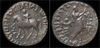 tetradrachm 55-65AD Indo-Parthian Indo-Parthian Kingdom Abdagases billo... 79,00 EUR free shipping
