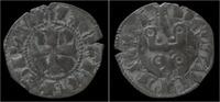 denier 1322-1333AD Crusader Crusader Archaia John of Gravina billon den... 70,00 EUR  zzgl. 8,00 EUR Versand