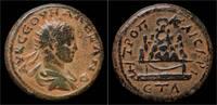 AE28 222-235AD Cappadocia Cappadocia  Caesarea  Severus Alexander AE28 EF  299,00 EUR kostenloser Versand