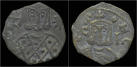 follis 813-821AD Byzantine Leo V, the Armenian, with Constantine, AE fo... 65,00 EUR kostenloser Versand