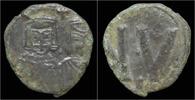 Byzantine Follis 813-820AD EF Leo V, the Armenian, AE follis 59,00 EUR  zzgl. 8,00 EUR Versand