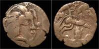stater 1st cent BC Celtic Celtic Pictones Electrum stater 'à la main' V... 699,00 EUR kostenloser Versand