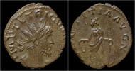 antoninianus 270-273ADantoni Roman Tetricus I billon antoninianus Laeti... 32,00 EUR kostenloser Versand
