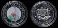 250 shilling 2005 Somalia Somalia 250 shilling 2005- The life of pope J... 25,00 EUR  plus 2,00 EUR verzending