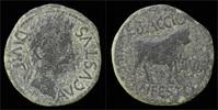 Spain AS 27BC-14AD VF+ Spain Lepida-Celsa Augustus AE AS 79,00 EUR  zzgl. 8,00 EUR Versand