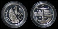 1 ecu 1995 Spain Spain 1 ecu 1995- Spanish brig PP  16,00 EUR  plus 2,00 EUR verzending