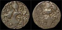 dinar after 400AD Kushan Kingdom Kushan Kingdom Kidarites AV dinar VF+  399,00 EUR  zzgl. 8,00 EUR Versand