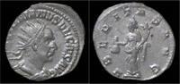 antoninianus 249-251AD Roman Trajan Decius AR antoninianus Uberitas sta... 69,00 EUR kostenloser Versand