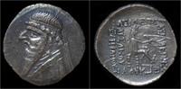 drachm 123-88BC Parthain Kingdom Parthian Kingdom Mithradates II AR dra... 89,00 EUR  zzgl. 8,00 EUR Versand