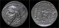 drachm 123-88BC Parthian Kingdom Parthian Kingdom Mithradates II AR dra... 119,00 EUR  zzgl. 8,00 EUR Versand