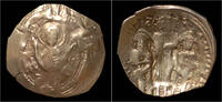 hyperpyron 1282-1328 Byzantine Andronicus II and Michael IX AV hyperpyr... 1299,00 EUR  zzgl. 10,00 EUR Versand