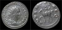 antoninianus 249-251AD Roman Trajan Decius AR antoninianus Decius on ho... 59,00 EUR kostenloser Versand
