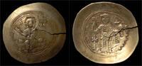 histamenon nomisma 1078-1081AD Byzantine Nicephorus III Botaniates elec... 359,00 EUR kostenloser Versand