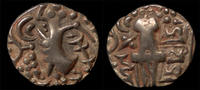 stater 5th cent AD India North India Kidarite Confederacy in Gandhara V... 299,00 EUR kostenloser Versand
