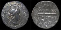 tetradrachm after 168AD Macedonia Macedonia under Roman rule Amphipolis... 229,00 EUR Gratis verzending