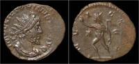 antoninianus 269-271AD Roman Victorinus billon antoninianus Sol advanci... 32,00 EUR kostenloser Versand