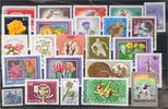 Hungary Hungary - lot stamps (ST606)   1,50 EUR  zzgl. 2,00 EUR Versand