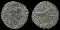 AS 14-36AD Spain Spain Turiasus Tiberius AE AS VF+  159,00 EUR kostenloser Versand