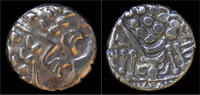 stater ca65-58BC Celtic Celtic Britain Durotriges gold stater 'Chute ty... 999,00 EUR kostenloser Versand