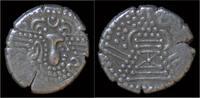 drachm ca 1030-1210AD Indo-Sasanian Indo-Sasanian Chaulukyas AR drachm ... 39,00 EUR kostenloser Versand