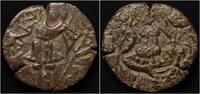 stater ca 530-570AD Alchon Huns Alchon Huns Hephtalite Toramana II AE s... 49,00 EUR  zzgl. 8,00 EUR Versand