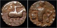 drachm ca 35-12BC Indo-Scythian Indo-Scythian Kingdom Azes billon drach... 79,00 EUR Gratis verzending