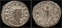 antoninianus 253-268AD Roman Gallienus silvered antoninianus Mars stand... 49,00 EUR Gratis verzending