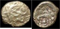 Celtic stater ca 53-40BC VF+ Celtic Britain Iceni AV stater Norfolk wolf... 699,00 EUR  zzgl. 8,00 EUR Versand