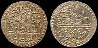 zeri mahbub 1203-1222AD Ottoman Turkeye- Ottoman Selim III zeri mahbub EF  279,00 EUR free shipping