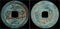 cash 1101-1125AD China China Northern Song dynasty emperor Hui Zong  AE... 25,00 EUR  zzgl. 8,00 EUR Versand