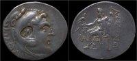 tetradrachm 336-323BC Macedon Kings of Macedon Alexander III AR tetradr... 199,00 EUR kostenloser Versand