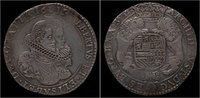 ducaton 1619 Southern Netherlands Brabant Albrecht & Isabella Ducaton 1... 799,00 EUR  zzgl. 8,00 EUR Versand