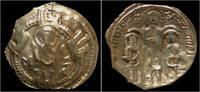 hyperpyron 1295-1320AD Byzantine Andronicus II and Michael Paloiologoi ... 299,00 EUR kostenloser Versand