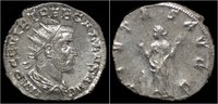 antoninianus 251-253AD Roman Trebonianus Gallus AR antoninianus Pietas ... 69,00 EUR kostenloser Versand