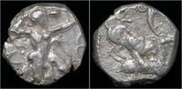 stater ca 425-400BC Cyprus Cyprus Kition Ballmelek II AR stater VF+  699,00 EUR kostenloser Versand