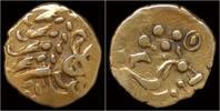 stater 80-70BC Celtic Celtic Ambiani Gallic Belgic AV stater ' Biface t... 999,00 EUR kostenloser Versand