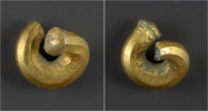 ring money ca 1150-750BC Celtic Celtic Britain anonymous gold ring mone... 899,00 EUR kostenloser Versand
