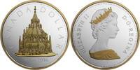 1 Dollar 2016 Kanada 40 JAHRE BIBLIOTHEK - EXCLUSIVE MASTERS CLUB RENEW... 310,00 EUR  zzgl. 6,00 EUR Versand