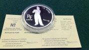 10 FRANCS 1996 FRANKREICH SERIE SCHÄTZE EUROPÄISCHER MUSEEN - GEMÄLDE L... 19,00 EUR  + 10,00 EUR frais d'envoi