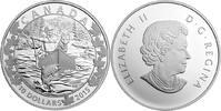 10 DOLLAR 2015 KANADA WILDWATER RAFTING ST  38,50 EUR  + 15,00 EUR frais d'envoi