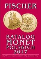 2017 Poland/Polen Catalogue of Polish coins in 2017 - Fischer. NEW