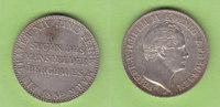 Ausbeutetaler 1852 Preußen hübsch knappes vz  75,00 EUR  zzgl. 3,50 EUR Versand