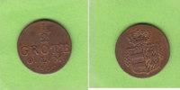 Oldenburg 1/2 Grote 1802 ss+/ss-vz hübsch, seltener 29,00 EUR  zzgl. 1,50 EUR Versand