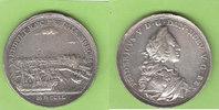 Dänemark Silbermedaille 1749 sehr schön, Randfehler 300 Jahre Haus Olden... 245,00 EUR  zzgl. 4,00 EUR Versand