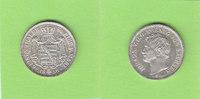 Sachsen 1/6 Taler 1856 st/fast st, etwas rauher Stempel toll erhalten 65,00 EUR  zzgl. 3,50 EUR Versand