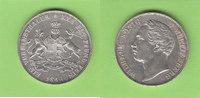 Württemberg Vereinstaler 1860 vz-st, winziger Kratzer toll erhalten, sel... 275,00 EUR  plus 5,00 EUR verzending