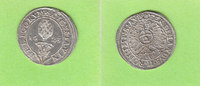 2 Kreuzer 1623 Augsburg toll erhalten vz-st  45,00 EUR  zzgl. 3,50 EUR Versand