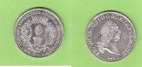 Konventionstaler 1765 Augsburg  ss-vz/ss+  220,00 EUR  zzgl. 4,00 EUR Versand