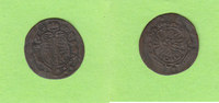 Gröschel 1680 Schlesien-Württemberg-Öls  sehr schön  14,50 EUR  zzgl. 1,50 EUR Versand